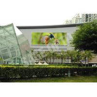 Cheap DIP P10 High Resolution Led Display Electronic Boards For Advertising for sale