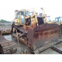 Cheap CATERPILLAR dozer D7H Used CATERPILLAR bulldozer For Sale second hand originial paint dozers tractor for sale