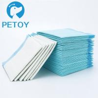 China Professional Disposable Pet Stuff Puppy Training Pads Small Cotton Material on sale