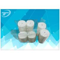 Cheap OEM acceptable wholesale absorbent cotton gauze roll for surgery use for sale