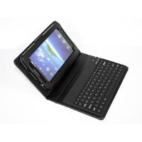 Cheap Silicon Ipad 2 Bluetooth Keyboard Case for Samsung Galaxy Tab P1000--SK-1S for sale