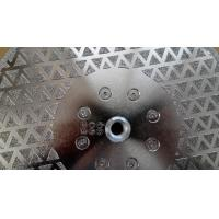 Cheap Star Dotted Electroplated Diamond Blade for sale