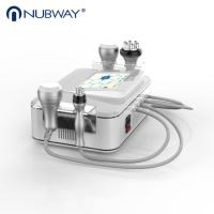 China Professional ultrasonic cavitation device vacuum rf cavitation slimming machine on sale