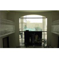 Cheap Safety Laminated Switchable Privacy Glass With Remote Control for sale