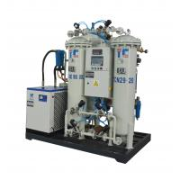 Cheap Air Separation PSA Nitrogen Generator / PSA Nitrogen Generation System for sale