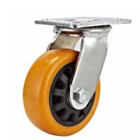 Double Side Swivel Caster Images Images Of Double Side