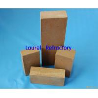 Quality High Temperature Resistance Magnesia Brick For Nonferrous Metal Melting Furnace for sale