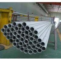Cheap stainless ASTM A249 TP304 welded tube for sale