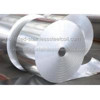 Food Grade Stainless Steel Sheet Thickness In mm 430 Stainless Steel Coil