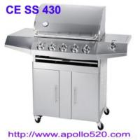 Cheap Professional Outdoor Barbecue Grill for sale