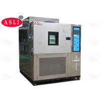 Cheap -70℃ to 180 ℃ Environmental Test Chamber For Industrial Cyclic  AC 220V for sale