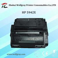 Cheap Compatible for HP 5942X toner cartridge for sale