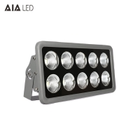 Cheap Aluminum water proofing IP66 spot light led flood lamps COB 500W LED Flood lighting for project for sale