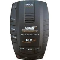 Cheap F18  speed  camera detector for sale