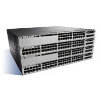 Cheap Network Equipment WS-C3750X-48T-S CISCO Catalyst Switch for sale