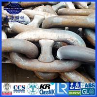Cheap 120mm Offshore Mooring chain-Aohai Marine China Largest Factory With IACS certification for sale