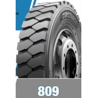 Cheap 809 high quality TBR truck tire for sale