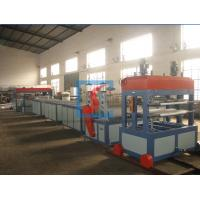 Cheap XPS Foam Board Production Line 20mm - 100mm For Residential Buildings for sale