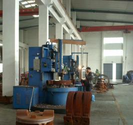 Hebei Tebon Valve Co.,Ltd