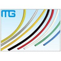 Cheap Heat Shrink Tubing For Wires with ROHS certification,dia 0.9mm wholesale