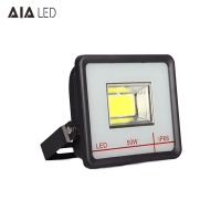 Cheap Modern outdoor waterproof IP66 led floodlight COB 50W LED Flood lamps for billboard for sale