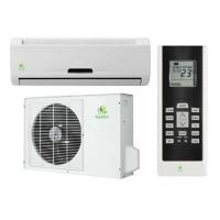 Cheap Restart Wall Mounted Ac Unit , Mini Split Ac 12000 Btu With Remote Controller for sale