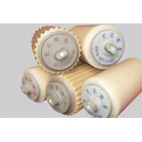 Buy cheap Waterproof Cement Plant Nylon Rollers With Sealed Bearings LYC Diameter 108 from wholesalers