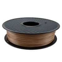 Buy cheap Heat Resistant PLA 3D Printer Filament , 1.75mm Polyethylene 3d Printer Filament from wholesalers