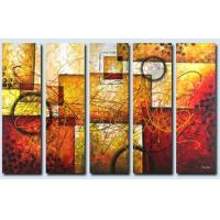 Cheap Decorative Wall Pictures 100% Handmade Oil Painting Wholesale-bbhygallery for sale