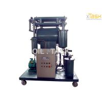 Single Stage Insulation Oil Purification and Transformer Oil Filtration Equipment