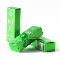 China Glossy lamination of the cover, hot stamping Custom Boxes Printing for Packaging on sale