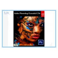 Cheap Brand New Adobe Photoshop Cs6 For Windows Retail 1 User Full Version Windows for sale