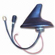 Cheap Shark Fin FM/Am Antenna for sale