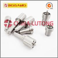 Quality Good performance diesel fuel injector nozzle  093400-6190 / DN0PD619 wholesale