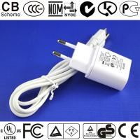 Cheap portable usb charger for smartphone 5V 1A for sale