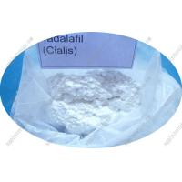 Cheap Raw Steroid Powders Cialis Sex Drug Tadalafil Cas No 171596-29-5 For Men Sexual Function for sale