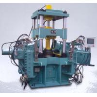 flow forming machine