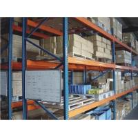 Cheap warehouse pallet storage rack heavy duty racking metal rack pallet rack for sale