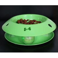 Buy cheap Durable Cat Feeding Bowls High Tech Electronic Feeder Developing Pet Intelligenc from wholesalers