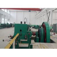 Cheap Common Carbon Steel Reversible Cold Rolling Mill Stainless Steel Tube With 450mm OD for sale