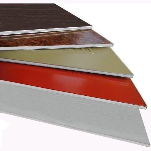 Fireproof Composite Panel : Fireproof aluminum composite panels mm fire