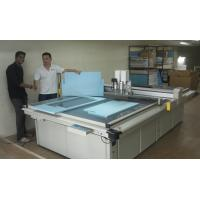 China Sample Maker Cutting Machine