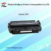 Cheap Compatible for Canon S35 toner cartridge for sale