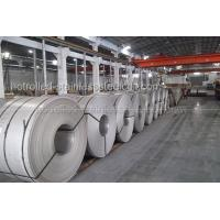 Cheap Hot rolled  Stainless Steel Coil 405mm - 730mm Width for sale
