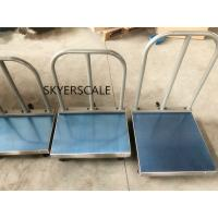 Cheap Electronic Bench Weighing Scale Carbon Steel 300x400mm,400xx500mm,500x600mm 150kg,300kg,500kg for Weighing for sale