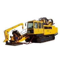 Cheap Crawler 60000N·M 120T Horizontal Directional Drilling Rig for sale