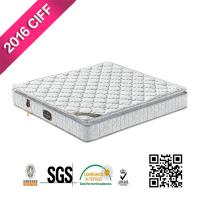 Cheap Insomnia Help Pillow Top Memory Foam Spring Mattress for sale