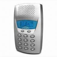 Cheap Wall-mount Door Phone with Access Control and Handsfree Speech for sale