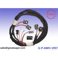 Cheap Air Bag Lighting fast wiring harness LED PCBA / Mercedes - Benz S Class for sale