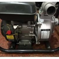 Cheap High quality   2 inch gasoline water pump irrigation usd for sale